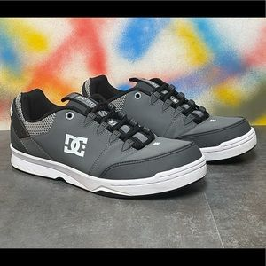 DC Shoes Syntax Men's Skate Shoes Size 9.5